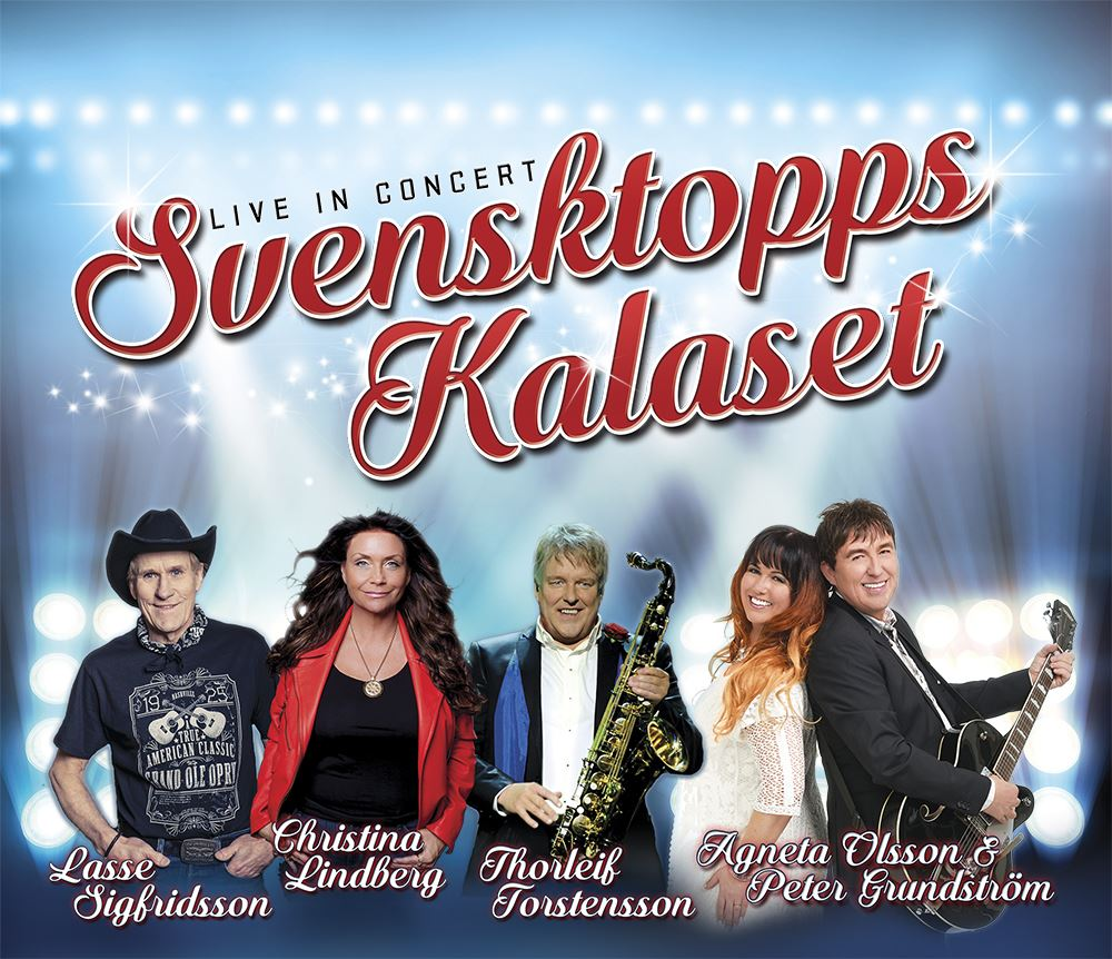 Svensktopps-Kalaset Bollnäs