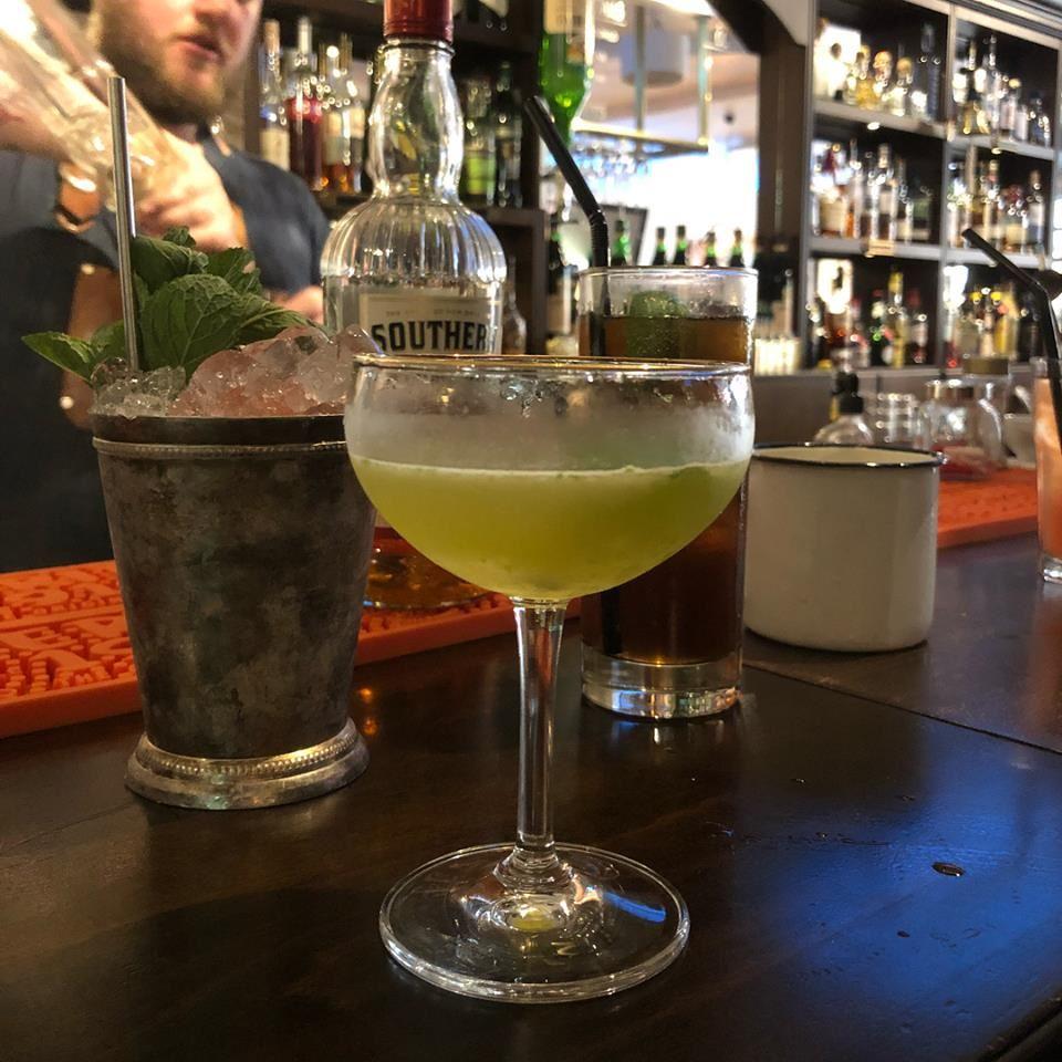 Hjalmars Bar
