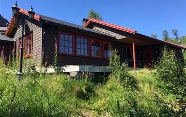 Hovden Fjellpark 142 ***