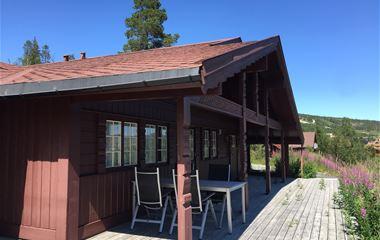 Hovden Fjellpark 37 ******