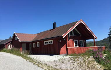 Hovden Fjellpark 42 ****