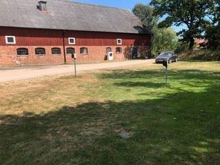 Ställplats - Leråkra Golfklubb