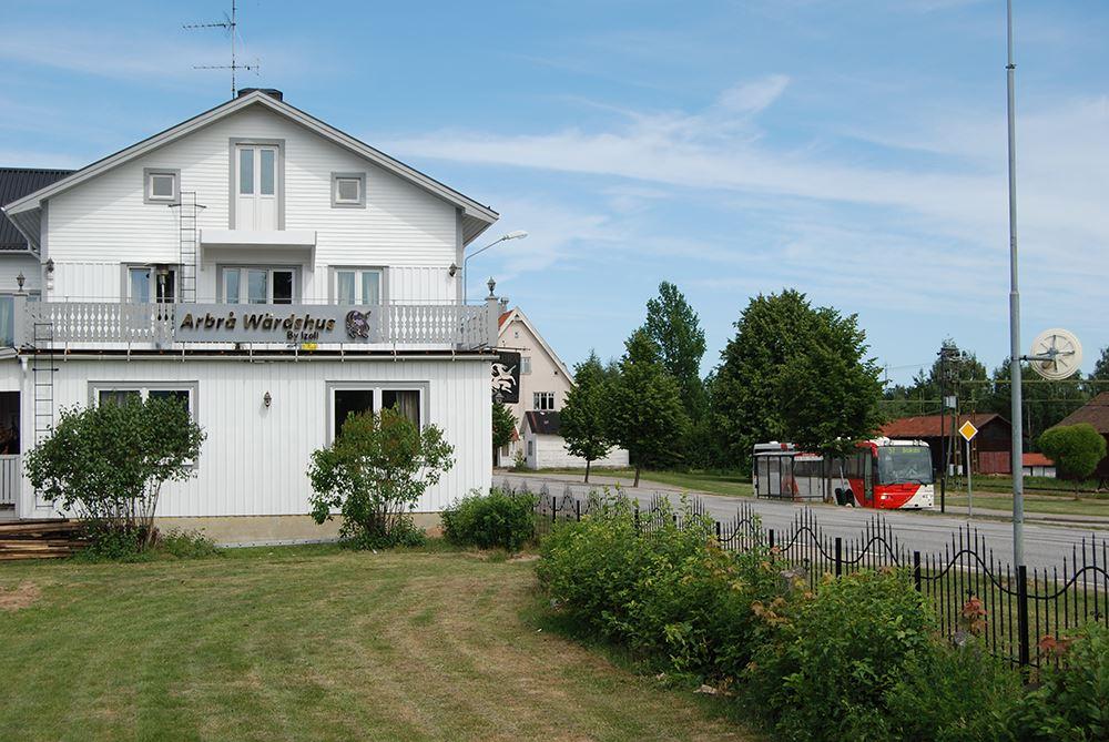 Arbrå Wärdshus