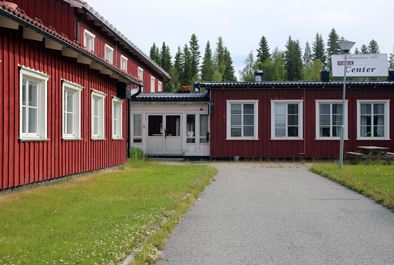 Anna Edvall,  © Linjalen, Umancenter
