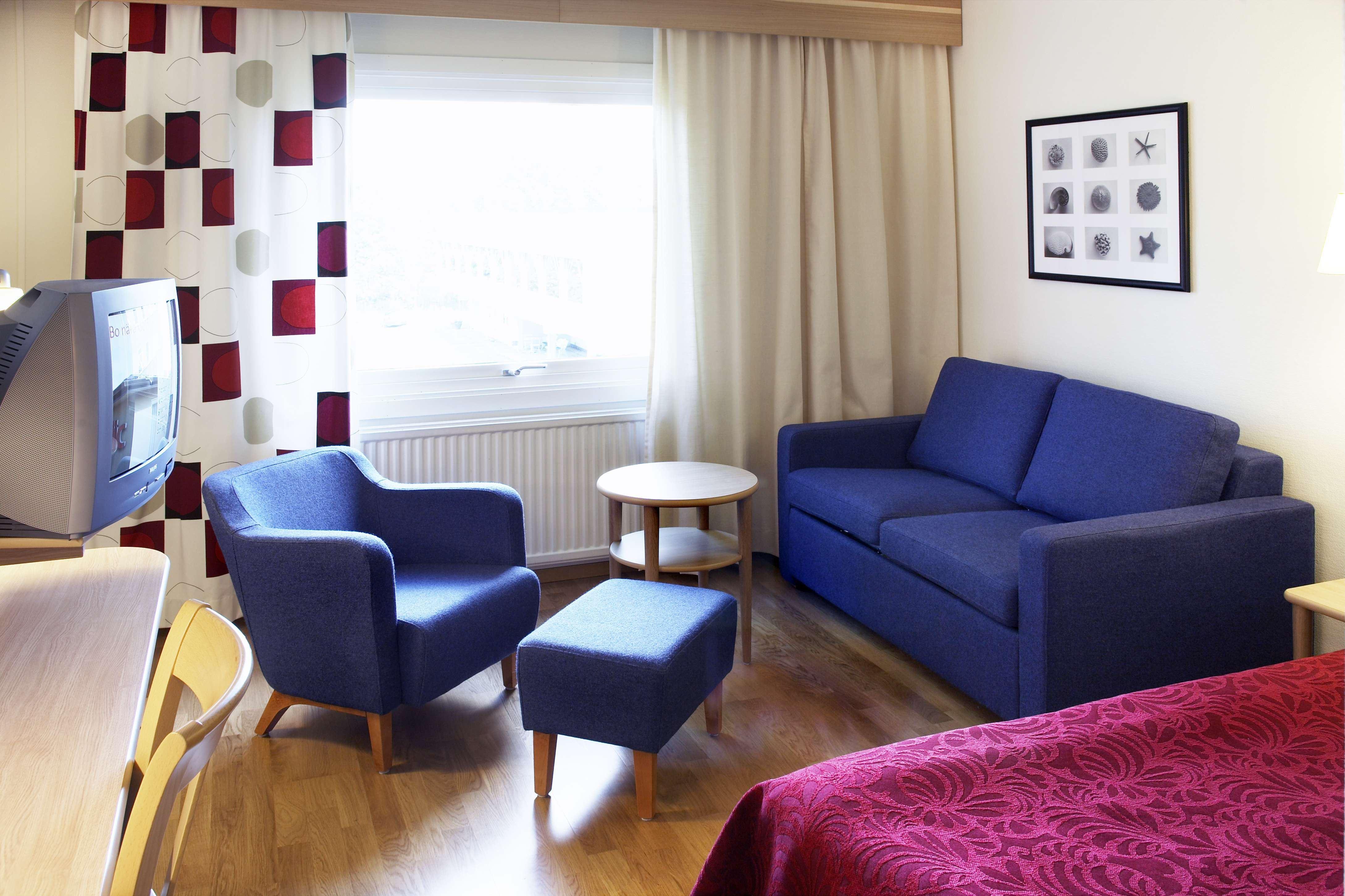 Scandic Hotels Växjö