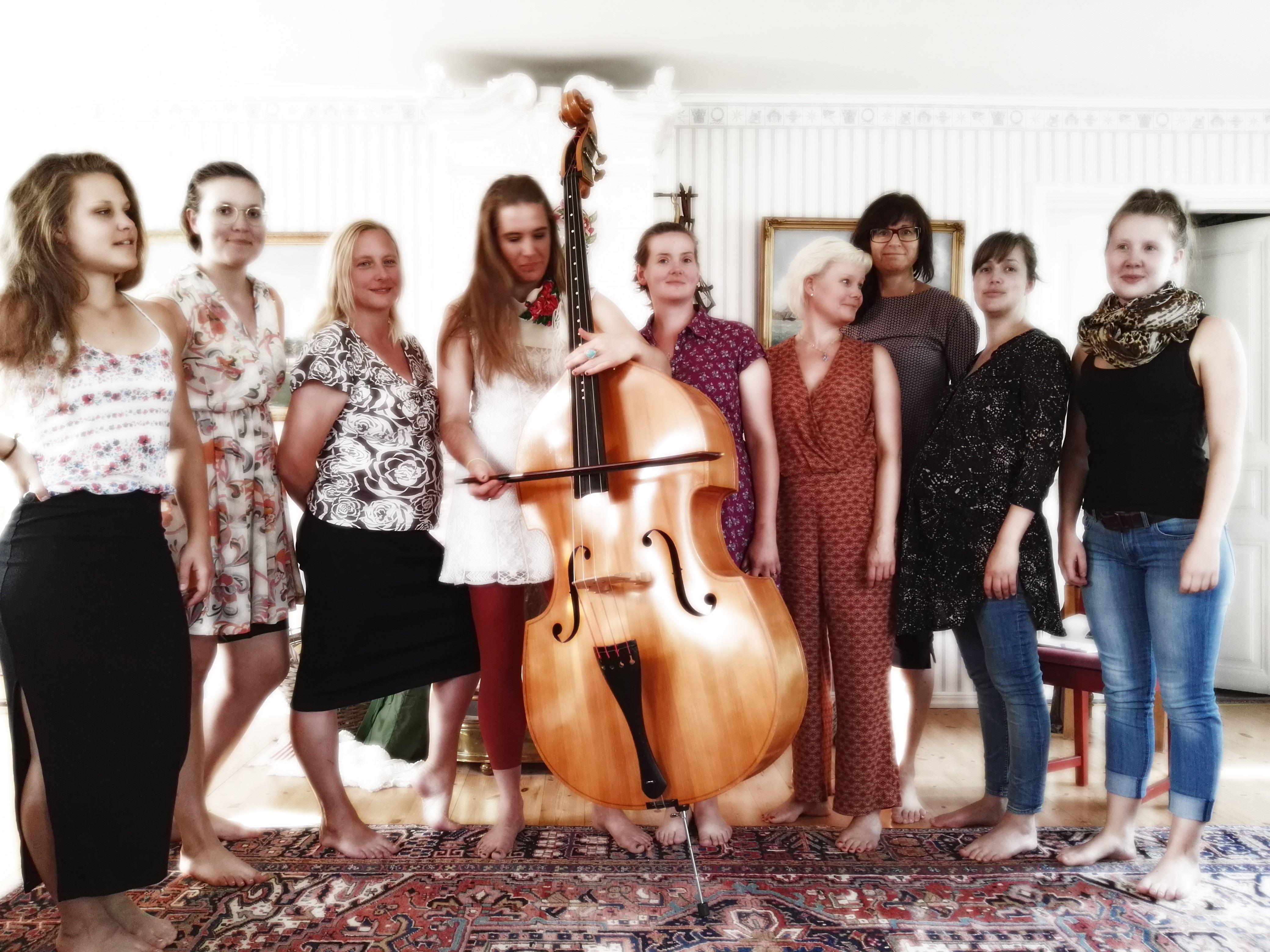 Sessions of Summer Mjölnareholmen - Urban Turban & Koraleriet