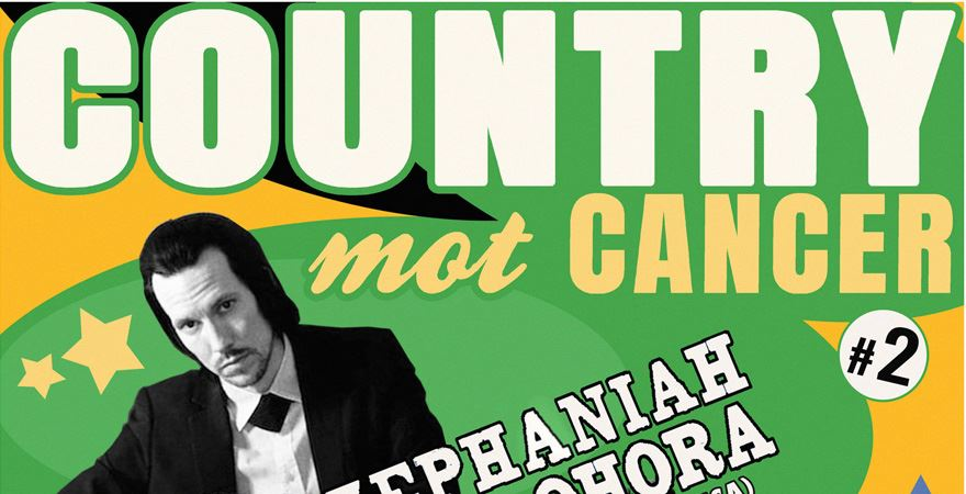 Country mot Cancer