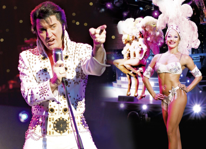 Musik: Elvis - The Musical
