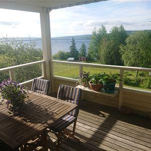 HV063 House at Frösön