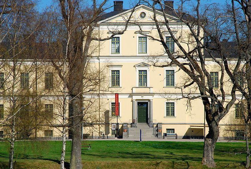 Italienska Palatset