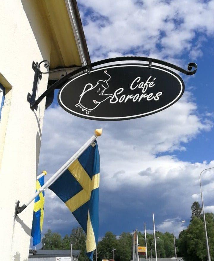 Café Sorores