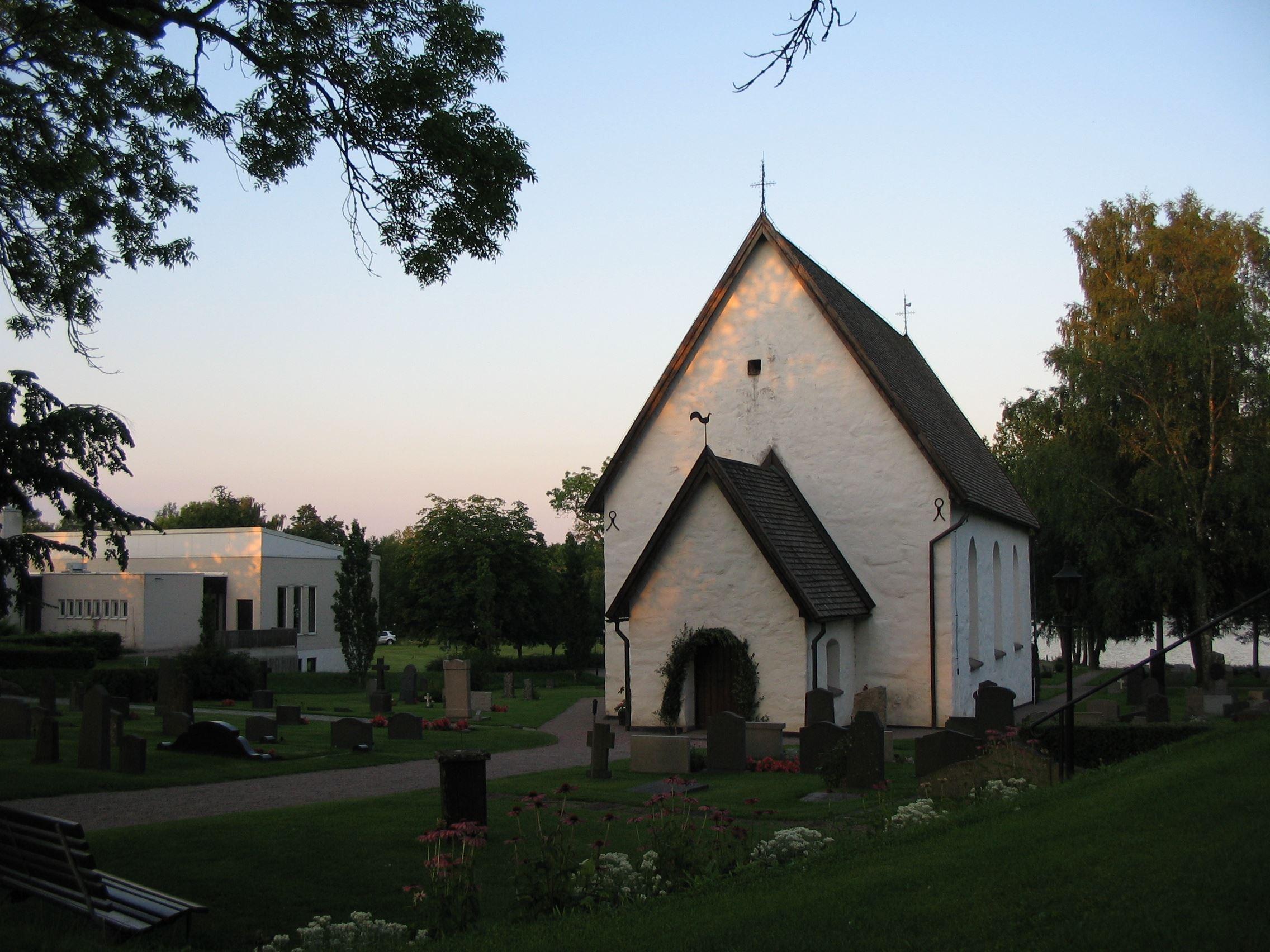 Öjaby Church