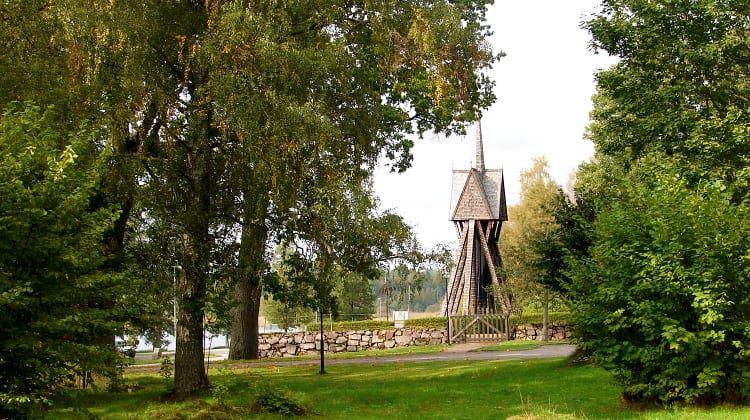 Nature reserve Sjösås Äng