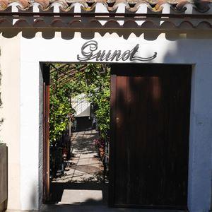 Bulles et Initiation à la Maison Guinot. Les secrets de la Blanquette.
