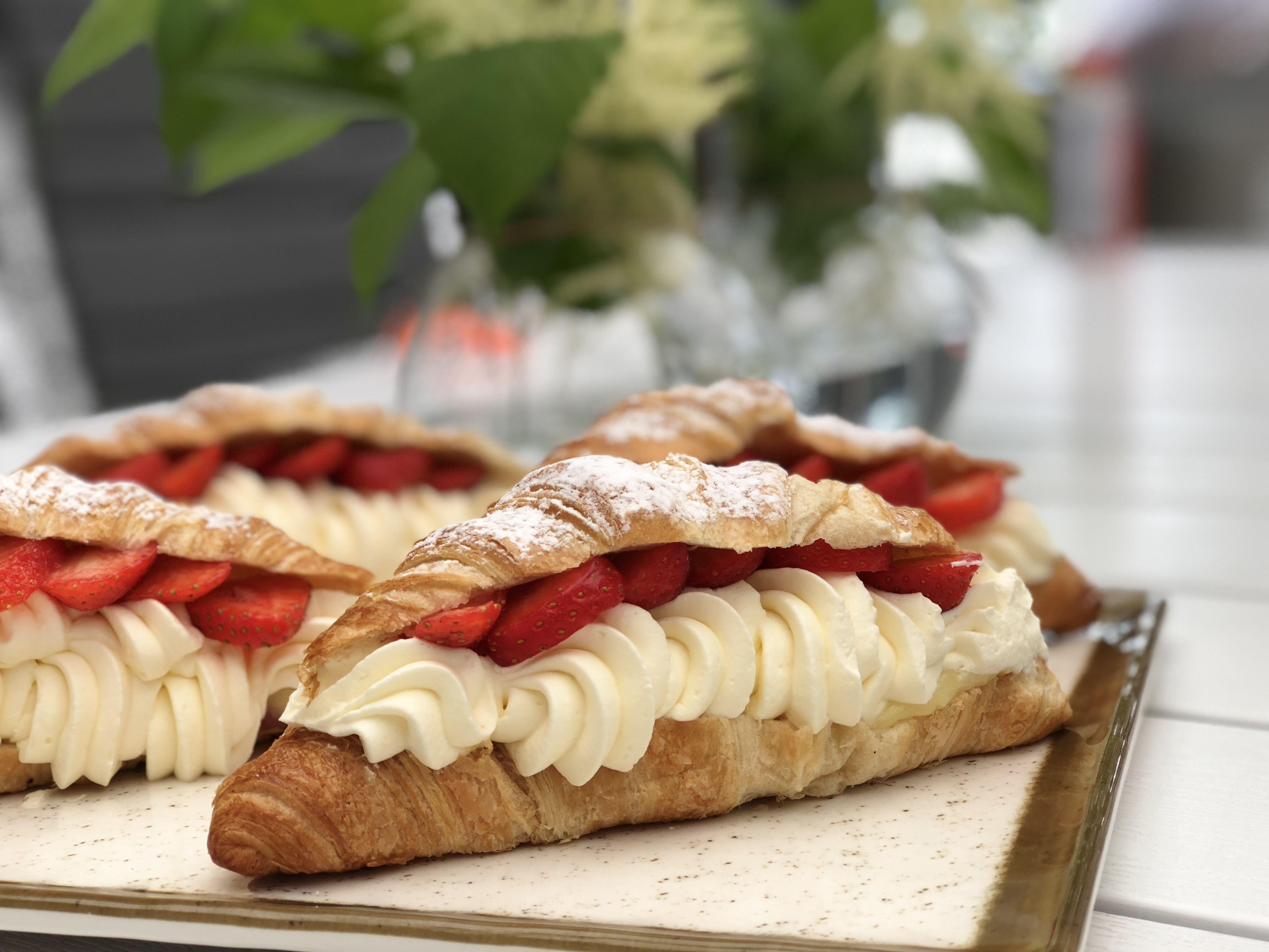 Madame Brasserie & Café