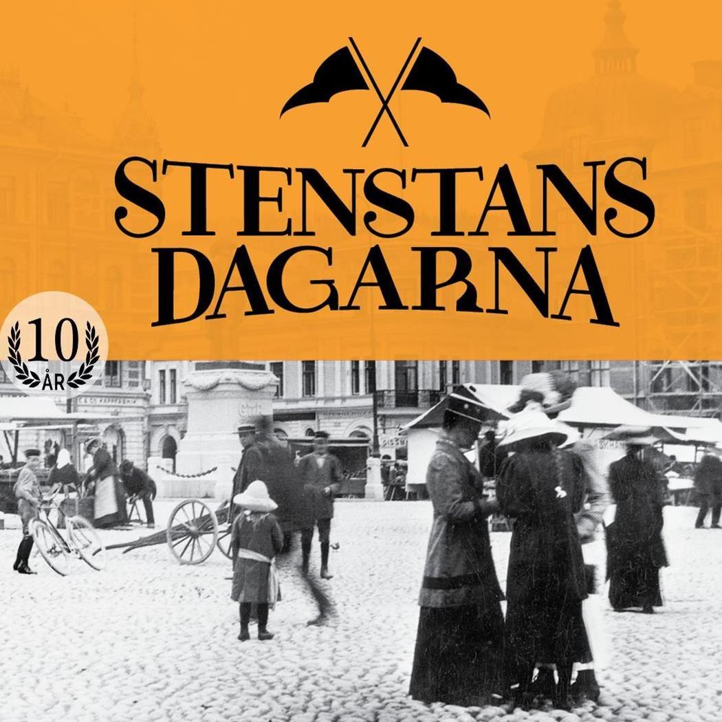 Historiepaddling i Selångersån | Stenstansdagarna