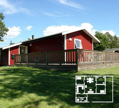 Haga Park Camping & Stugor / Stugor