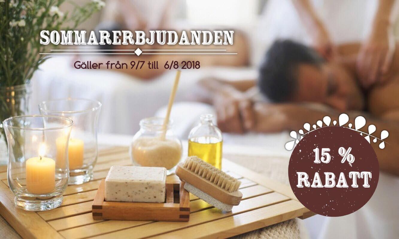Aornarin Thai Massage & Spa