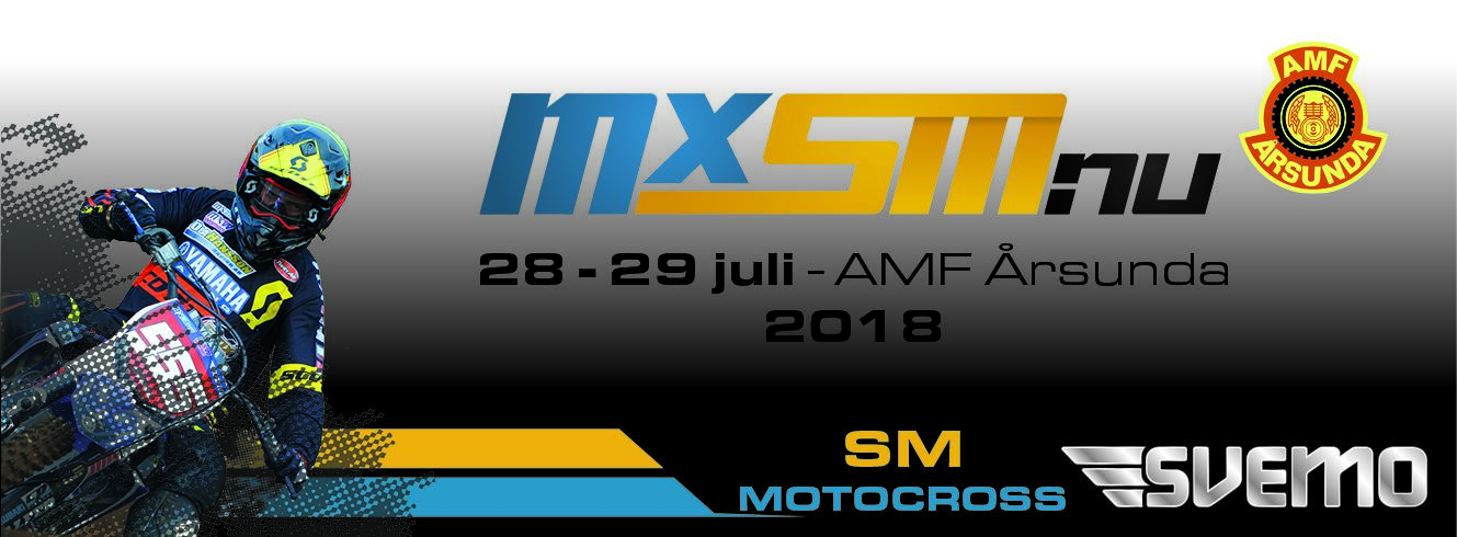 SM i Motocross