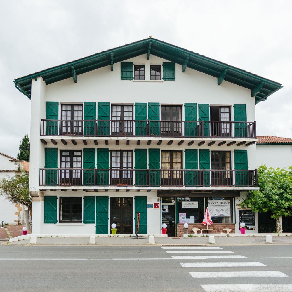 Hôtel Trinquet