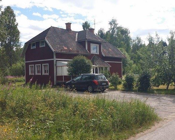 Vansbrosimningen. Private rooms V101, Dalasågen, Vansbro