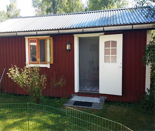 Vansbrosimningen och Pepes Cup. Privatrum V101, Dalasågen, Vansbro