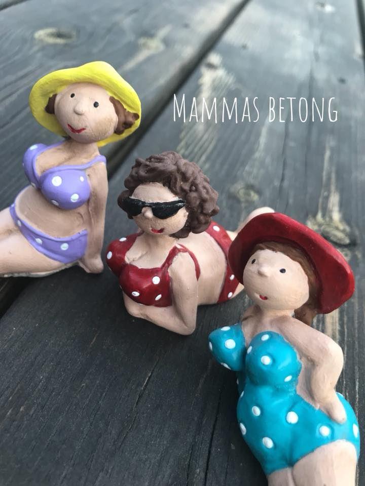 Mammas Betong