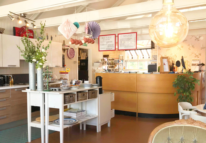Joanna Kohnen, Dalskärs Café