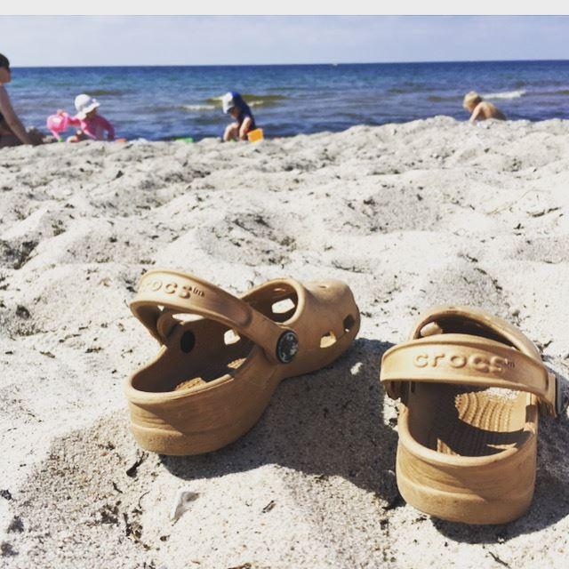 Böste beach