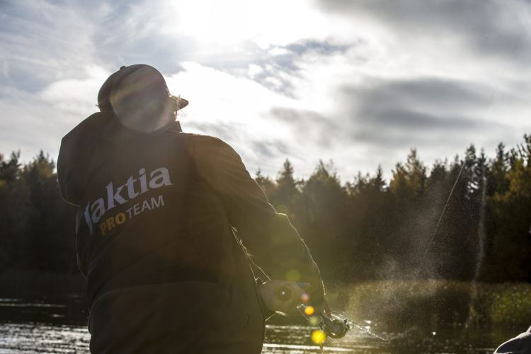 Fishing, hunting & outdoor at Jaktia in Växjö
