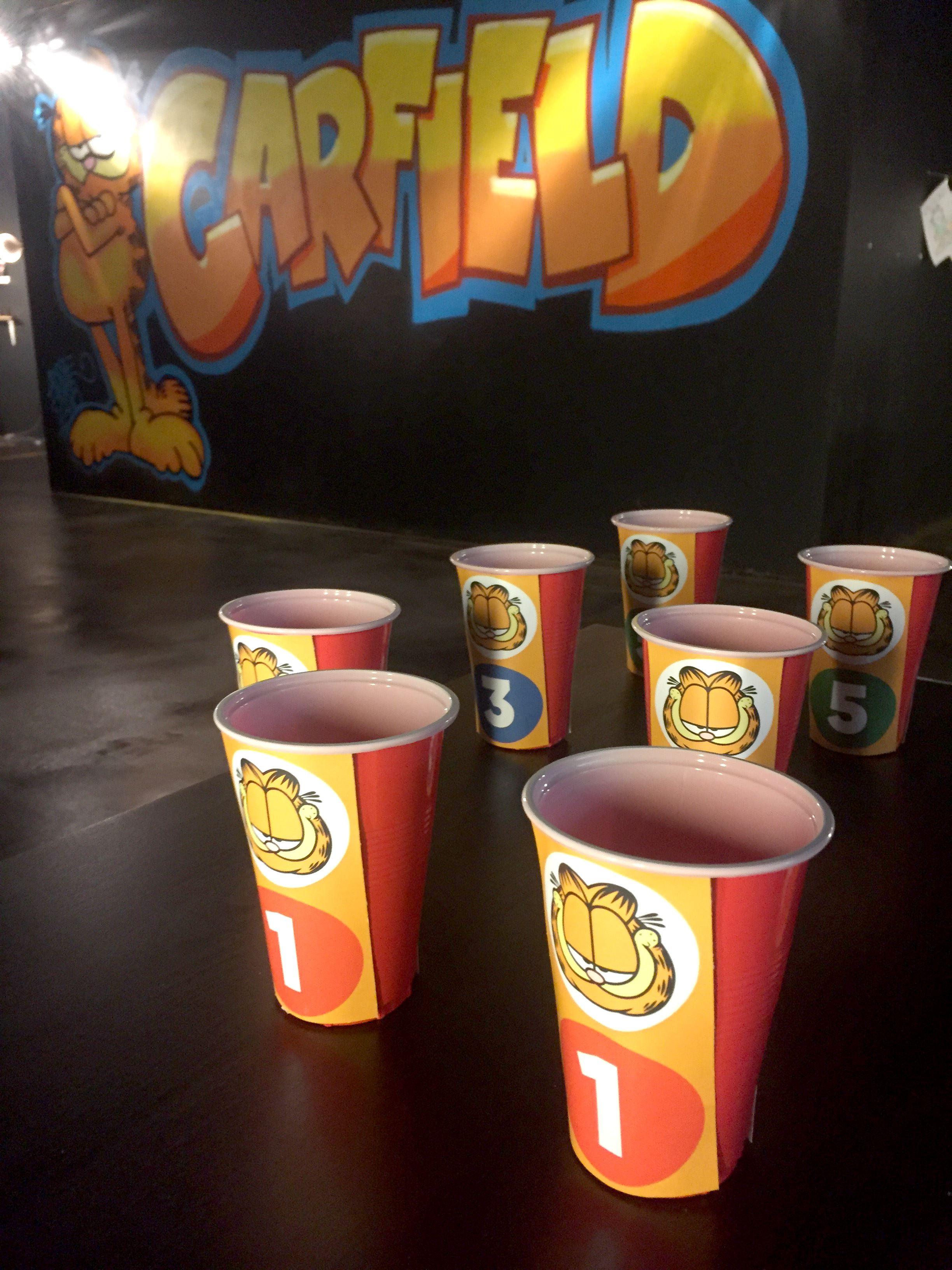 Garfield Museum