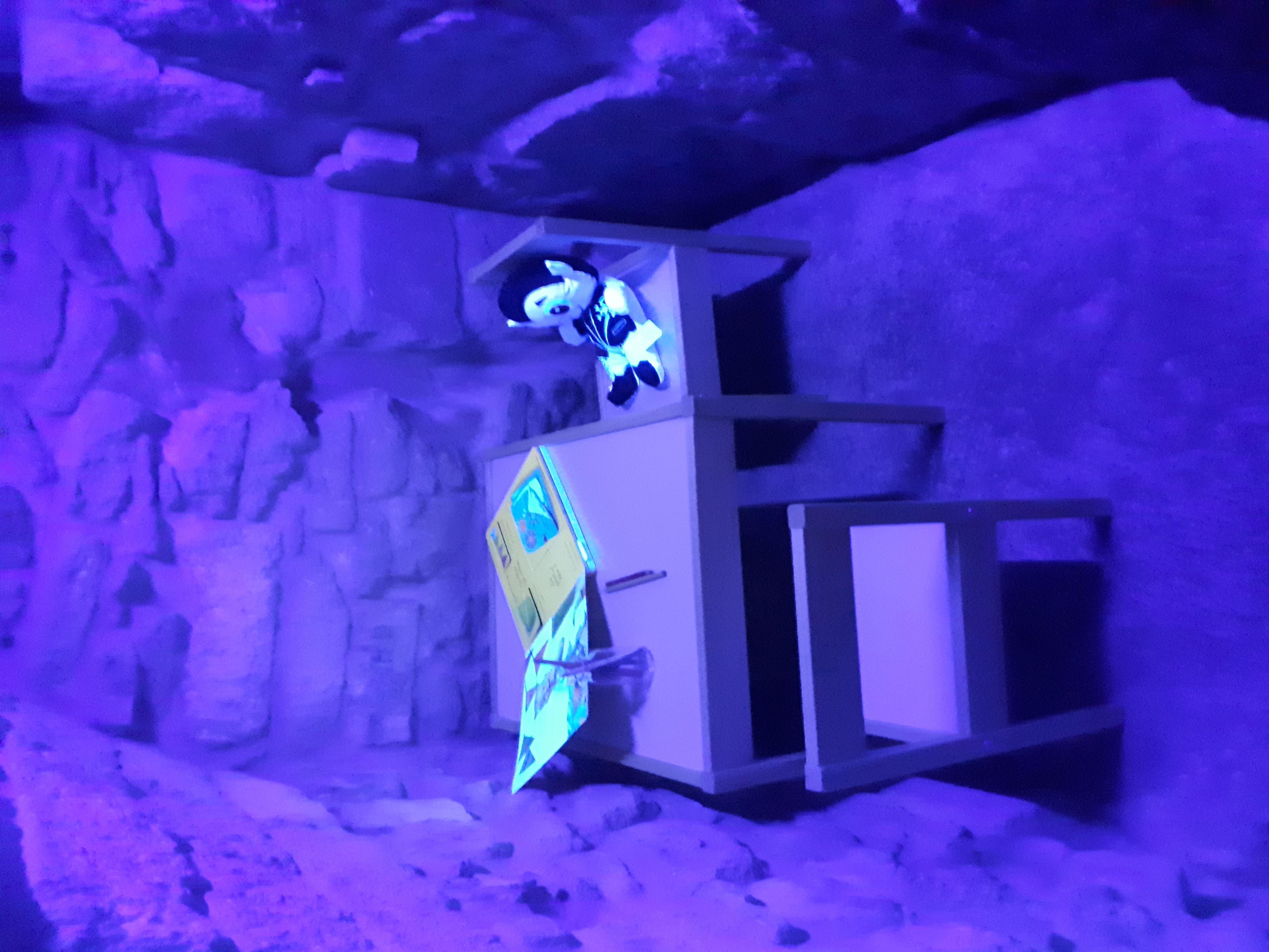 Atelier de la Peluche - Escape Game
