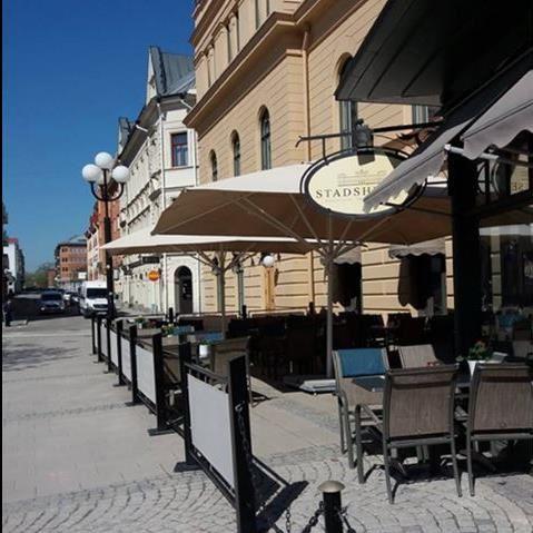 Orangeriet - Stadshusets Café & Bistro
