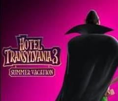 Bio: Hotell Transylvanien 3