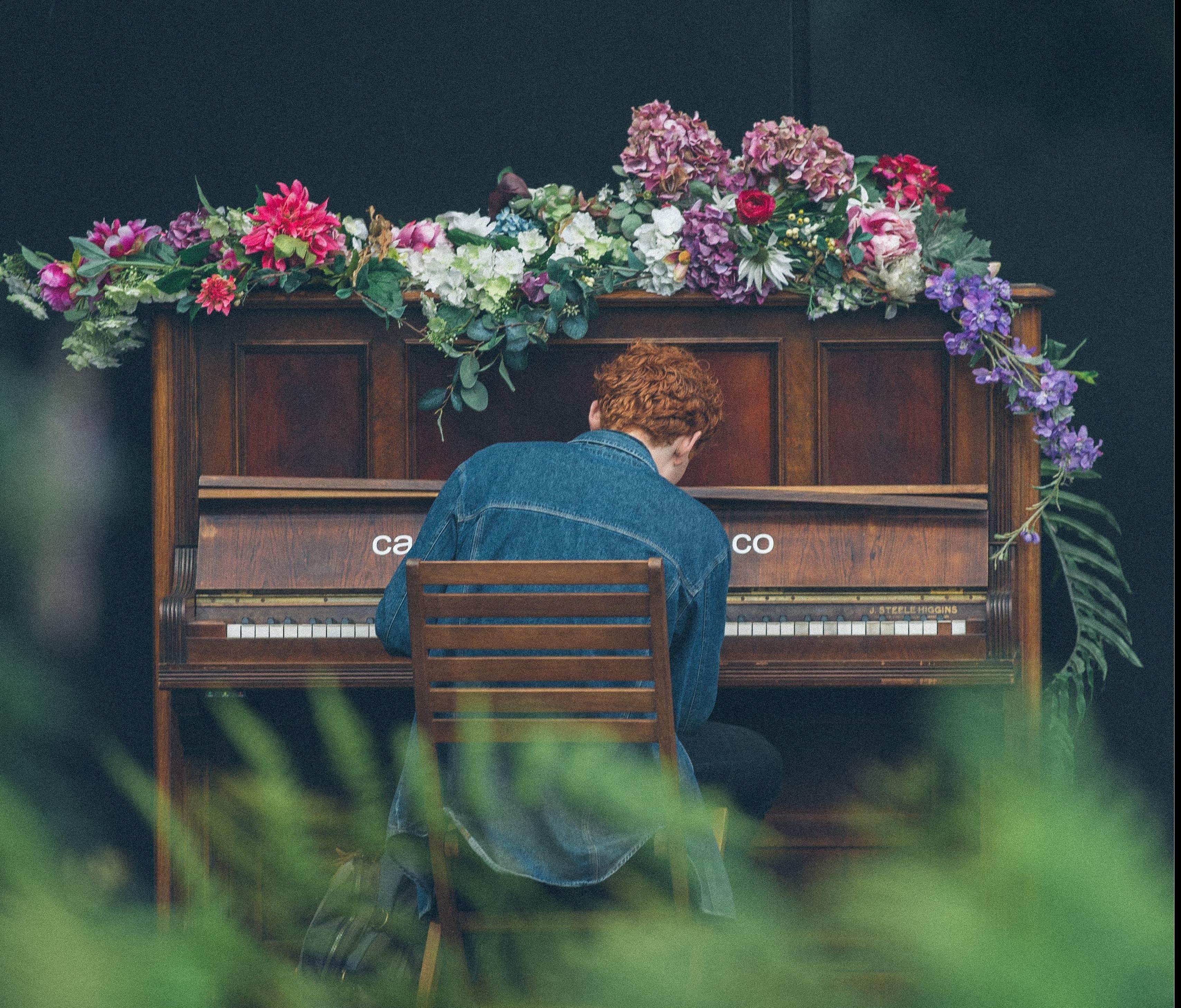 Lördagsmusik - Kleimankvartetten bjuder på Rhenskt
