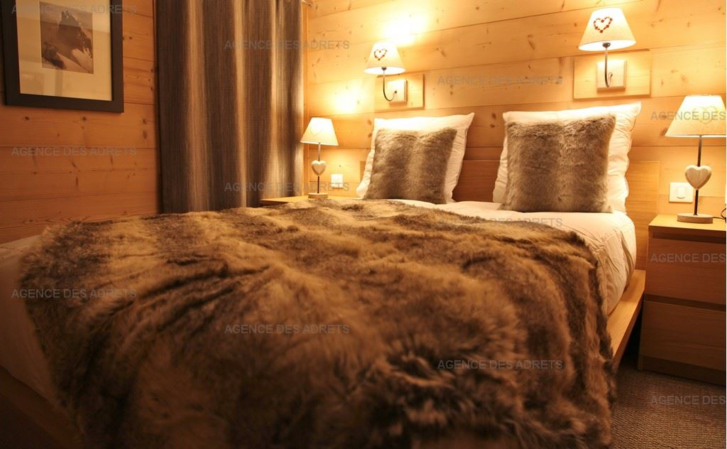 SILVERALP 459 /APARTMENT 4 ROOMS 6 PERSONS - 4 GOLD SNWOFLAKES - ADA