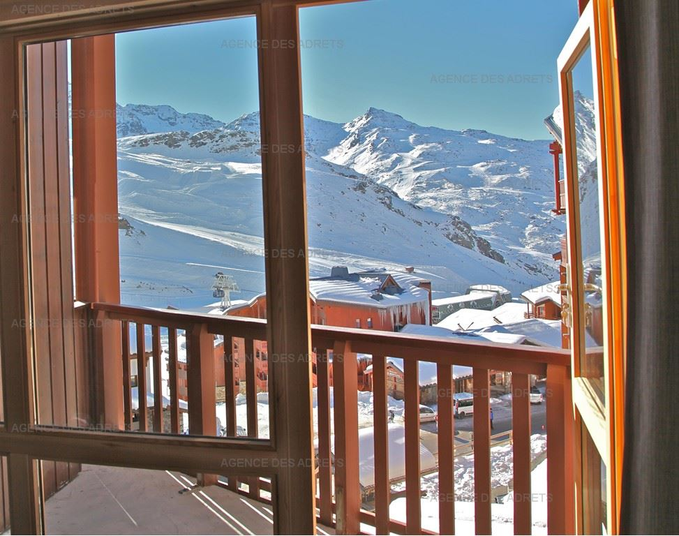 SILVERALP 459 / APARTMENT DUPLEX 4 ROOMS 6 PERSONS - 4 GOLD SNWOFLAKES - ADA