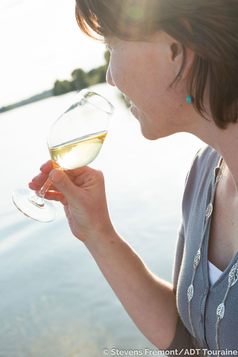 OENO-CROISIERES SUR LA LOIRE & DEGUSTATIONS - FESTIVAL INTO THE WINE 2018