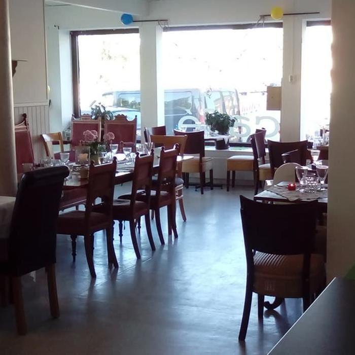 JennYs Café & Catering i Sörberge