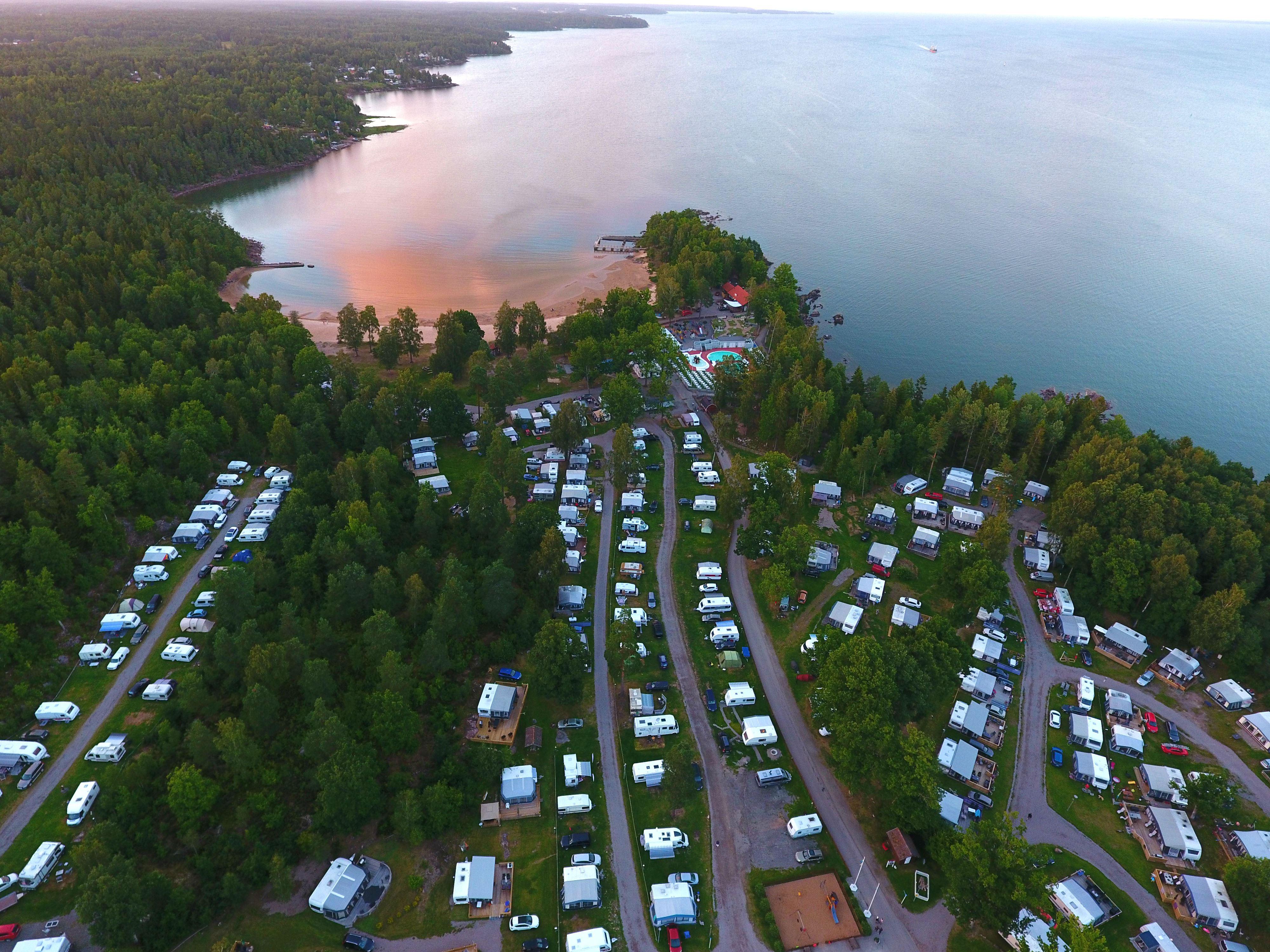 Ursands Camping/Camping