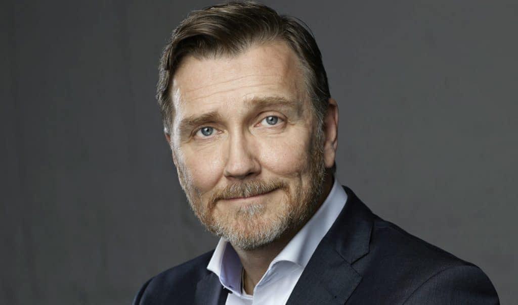 Föredrag: Omgiven av idioter – Thomas Erikson