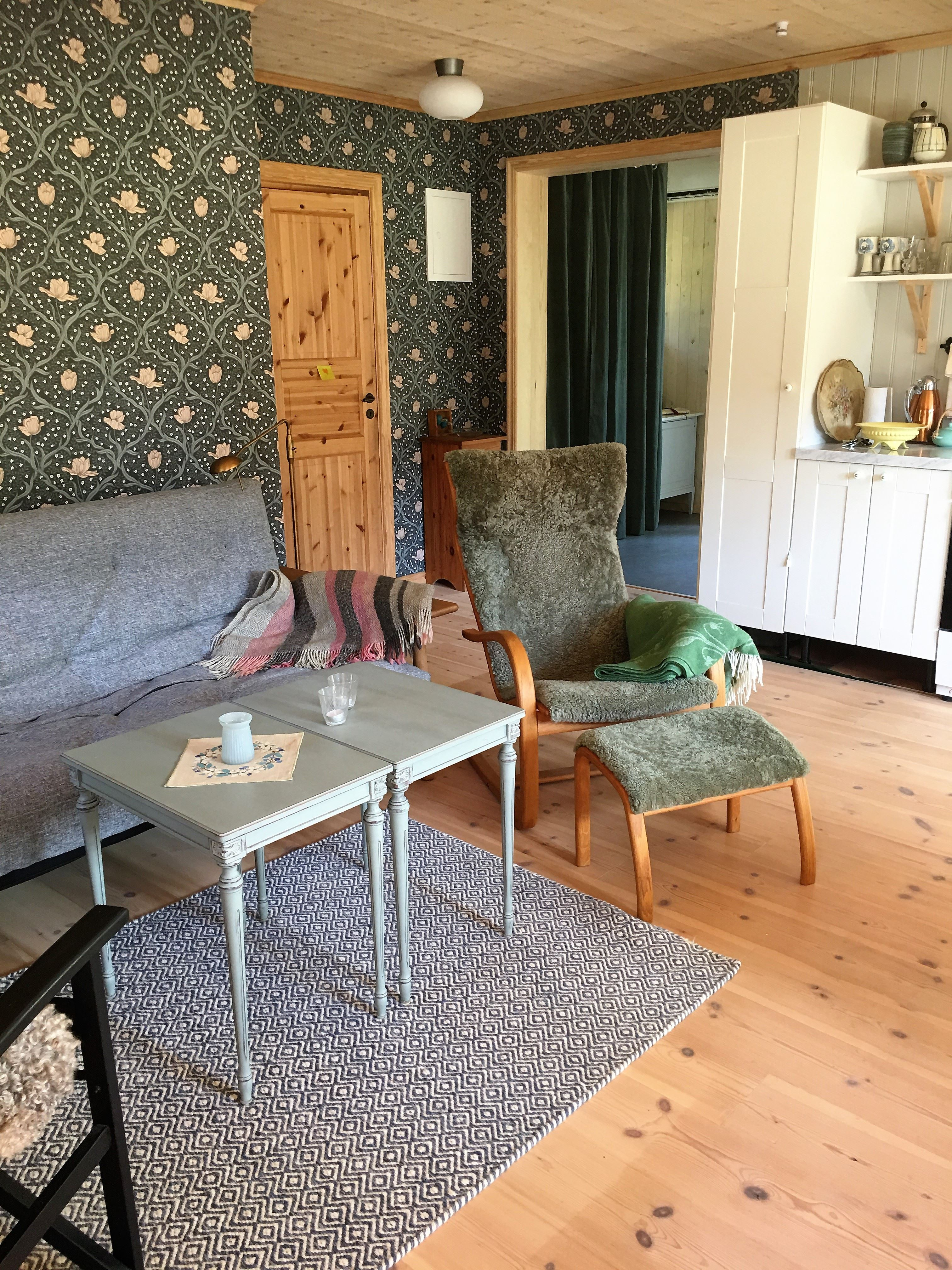 Cottage with 4 beds - Ryssberget