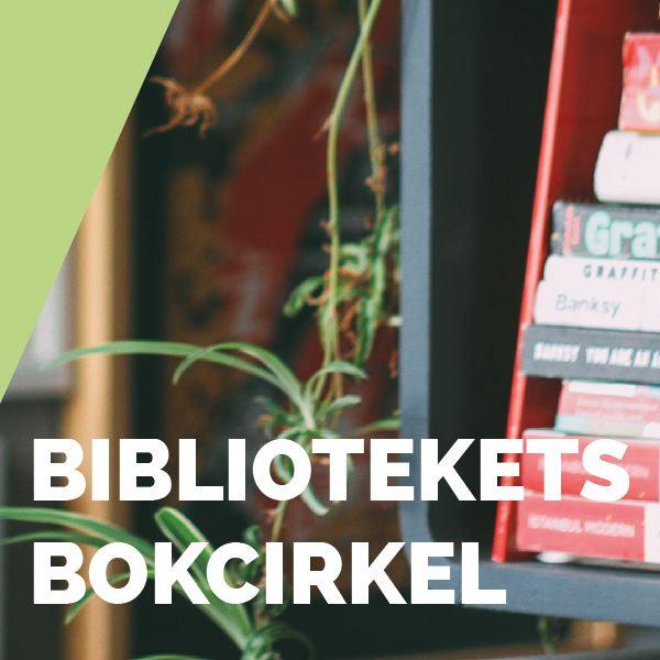 Bibliotekets bokcirkel