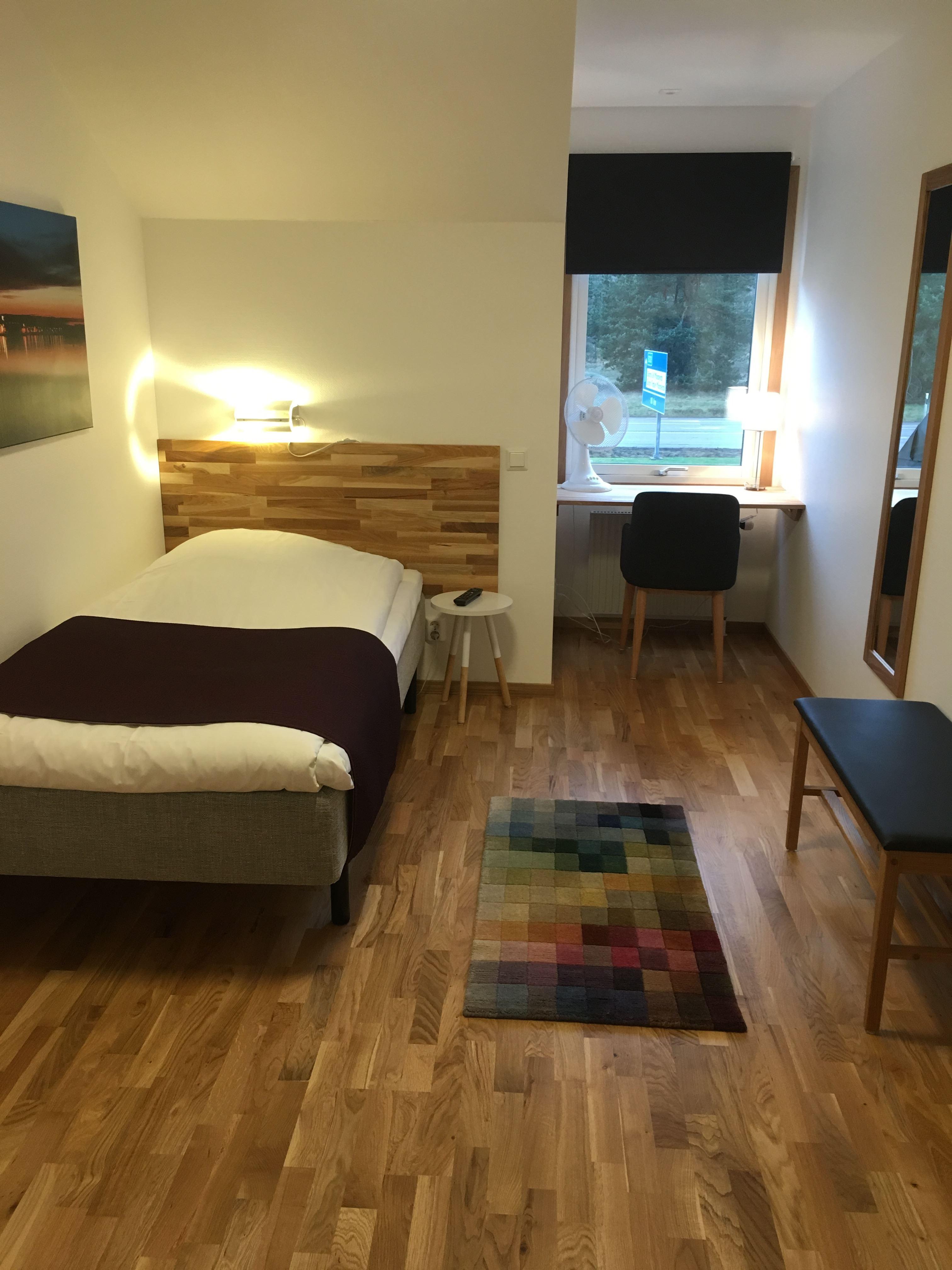 Hotell Kronobäck