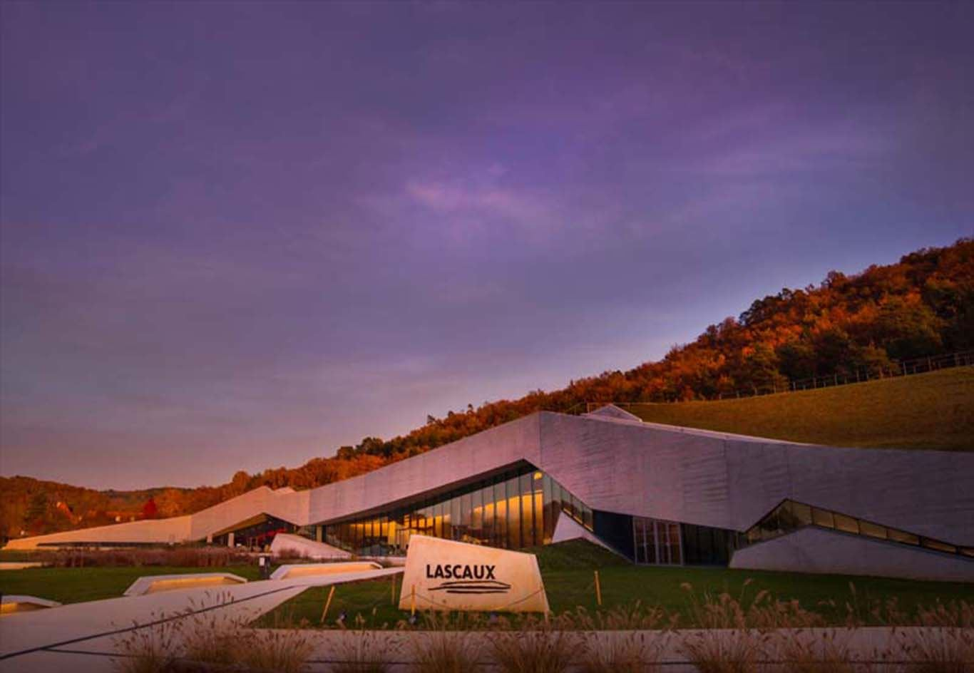 LASCAUX International Center