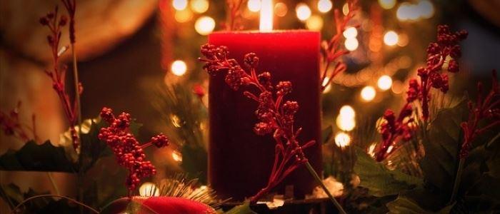 Julfirande på Stufvenäs Gästgifveri