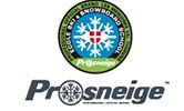 PROSNEIGE SKI SCHOOL - KIDS FORMULA 3-4 YEARS OLD - PROSNEIGE