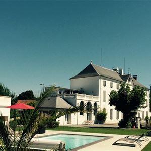 © hpte©château d'orleix, HPCH82 - Chambres d'hôtes dans un château