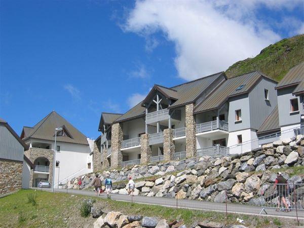 © HPTE_RESIDENCE MER ET GOLF-PIC DU MIDI, HPRT5 - Résidence au Grand Tourmalet Pic du Midi