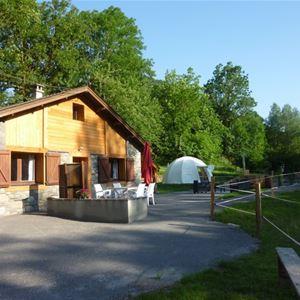 HPM13 - Chalet 2 personnes en vallée d'Aure